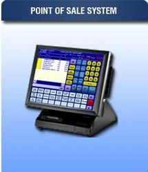 POINT OF SALE & INFORMATION SYSTEMS