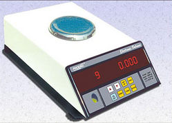 Jewellery and Laboratory Scales