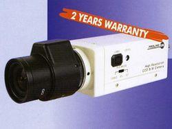 Cameras & Security System