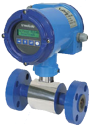 Flomid MX Electromagnetic Flowmeters