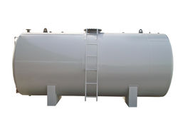 Diesel Storage Tanks Double wall