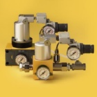 Industrial Valves Suppliers
