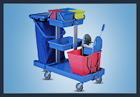 CLEANING PRODUCTS, MACHINERY & EQUIPMENT SUPPLIERS