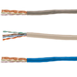 cat5E cables, low smoke cat5e cable