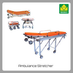 Medical Equipment Suppliers