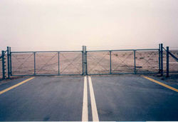 Swing, Sliding, Steel Gates for Projects, Sites, Industrial, ...