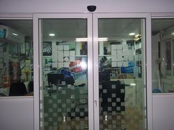 Automatic Doors UAE