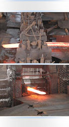 Rolling Mill Division