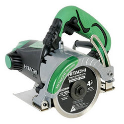 Hitachi Dry-Cut Masonry Saw