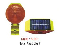 ROAD LIGHT SOLAR 