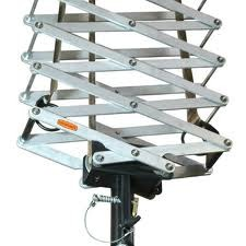TYCO Pantographs, Hoist and Rigging accessories