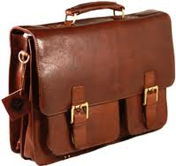 Leather Bags For Corporate Gifting