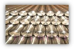 Nickel and Copper Alloy Round Bars