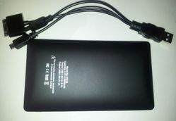 Battery Pack, Portable Mobile Battery pack