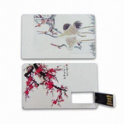 USB Flash Disk UF-010