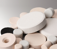 Desiccant Tablets & Preforms
