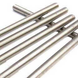 Industrial Stainless Steel Rods