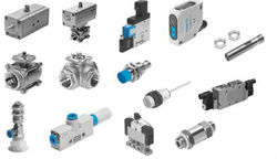 Pneumatic Equipment.....