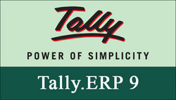 ACCOUNTING SOFTWARE TALLY.ERP 9 MULTI USER