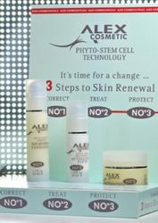 ALEX COSMECEUTICALS STEM CELLS
