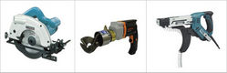 Power Tool suppliers UAE