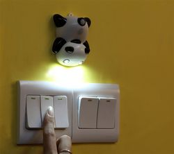 Papa Bear Human Body LED Portable Sensor Lights
