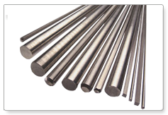 Copper Alloy Round Bars in UAE