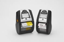 ZEBRA MOBILE PRINTER-QLN SERIES