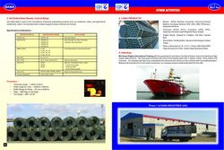 UAE STEEL SUPPLIER - DUBAI-ABU DHABI--DANA