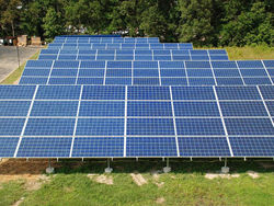 SOLAR ENERGY EQUIPMENT & SUPPLIES