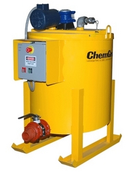 PADDLE MIXER SUPPLIER IN THE GCC