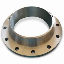 Stainless Steel 316Ti Weldneck Flanges