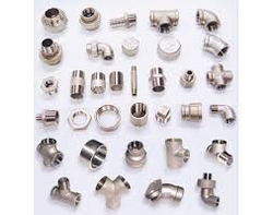 SS 317L Buttweld Fittings