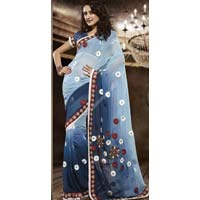 PARTY WEAR SAREE in OMAN