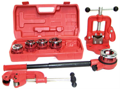 Pipe Threading Set