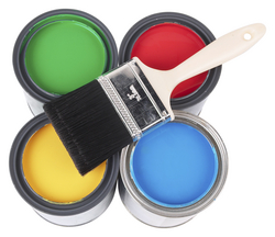 Berger Paint Suppliers in Abu Dhabi