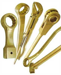 NON SPARKING HAND TOOLS SUPPLIERS IN UAE