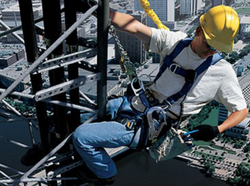 Fall Protection Solution, Confined Space Entry