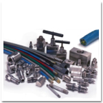 Hydraulic tubes and Tube fittings