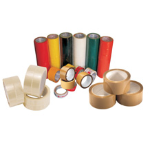 packing tape manufacturers in dubai