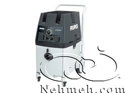 Vacuum Sanding Machines