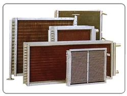Condensers & Coils