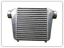 Oil & Air Charge Air Coolers