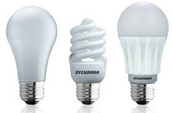 SYLVANIA BRAND LAMPS SUPPLIER IN DUBAI
