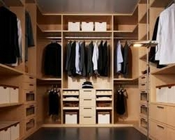 Wardrobe Manufacturers UAE