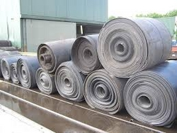 CONVEYOR BELT SUPPLIERS