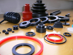 RUBBER PRODUCT MANUFACTURER IN UAE