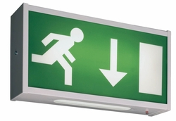 EMERGENCY & EXIT LIGHT SUPPLIER IN DUBAI