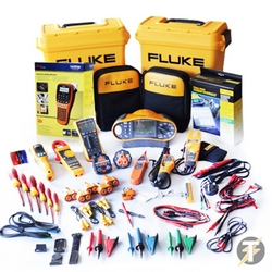 FLUKE SUPPLIERS UAE