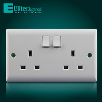 Elite Elegance switches & socket supplier in UAE